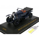 Bentley 3 Litre Liter 1926 Blue