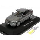 Mercedes-Benz C63 AMG Palladium Silber