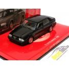 Alfa Romeo 75 3.0 V6 1989 America Black