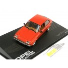 Opel Chevette 1980 Red
