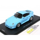 Porsche 911 RUF CTR2 Light Blue