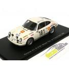 Porsche 911 R Winner Tour de France Auto 1969 #181
