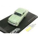 Opel Olympia Rekord 1953 Green
