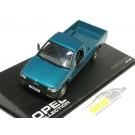 Opel Campo 1993 Blue