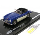 Austin Healey 3000 Blue