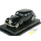 Cadillac V16 Sedan 1938 Black
