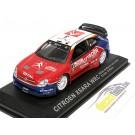Citroen Xsara WRC Rallye Monte Carlo 2004