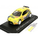 Fiat Punto S1600 Rally Monte Carlo 2003