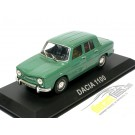 '68 Dacia 1100