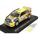 Seat Cordoba WRC Safari Rally 2000