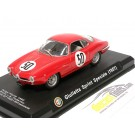 '57 Alfa Romeo Giulietta Sprint Speciale Targa Florio 1960