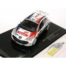 Peugeot 207 S2000 #4/B.Winner Monte Carlo 2011
