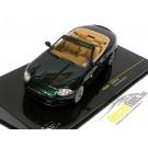 Jaguar XK Convertible Green