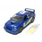 '04 Subaru Impreza WRC