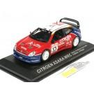 Citroen Xsara WRC Monte Carlo 2003