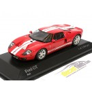 Ford GT 2005 Red