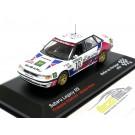 '89 Subaru Legacy RS Rally Du Portugal 1991