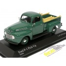 Ford F1 Pick-Up 1949 Green
