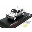 '91 Seat Marbella Copa Rally De Tierra De Gijon 1991
