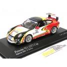 Porsche 911 (997) GT3 Cup Supercup 2006