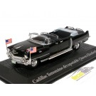 Cadillac Limousine Decapotable Queen Elizabeth