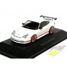 Porsche 911 (996) GT3 RS 2003 white