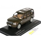 Land Rover Discovery 4 (2010) Brown Metallic
