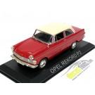 '60 Opel Rekord P2