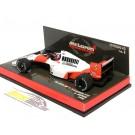 McLaren MP4/5B Honda V10 G. Berger 1990