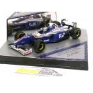 Williams Renault FW19 British GP 1997 H. Frentzen