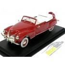'41 Lincoln Continental