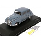 Opel Olympia 1951 Irish Grey