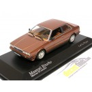 Maserati Biturbo Coupe 1982 Metallic Copper