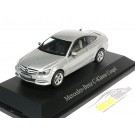 Mercedes-Benz C-Class Coupe C204 Iridium Silver