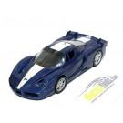 '05 Ferrari FXX