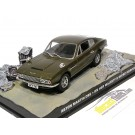 Aston Martin DBS - On her majesty's secret service