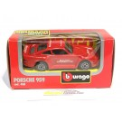 Porsche 959 Red