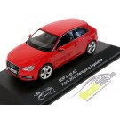 Audi A3 2012 Red