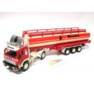 LIAZ 110.551 Special Turbo Petrol Cistern