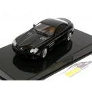 Mercedes-Benz SLR McLaren Black Metallic