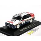 BMW E30 M3 #10 Tour de Corse 1987 B. Beguin
