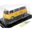 VW Volkswagen Bus 1965