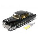 1953 Cadillac Series 62 Black