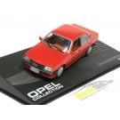 Chevrolet / Opel Monza 1982 Red