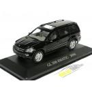Mercedes-Benz GL500 4Matic 2006 Black