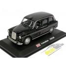 '58 Austin FX4 Taxi London