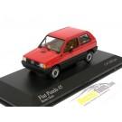Fiat Panda 45 1980 Red
