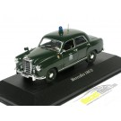 Mercedes-Benz 180D Polizei