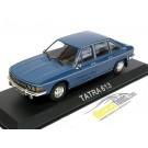 '75 Tatra 613