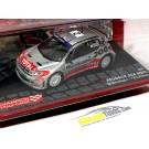 Peugeot 206 WRC Gronholm/Rautiainen